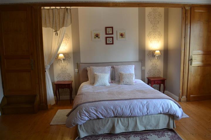 La rivierette chambre d 39 hotes g te 26 rue des vinguettes 62250 wacquinghen 03 21 91 21 56 - Chambre d hotes orange ...